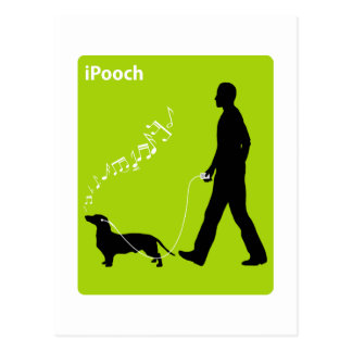 Dachshund Post Cards