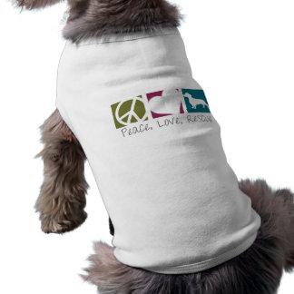 Dachshund Rescue South Florida Sleeveless Dog Shirt