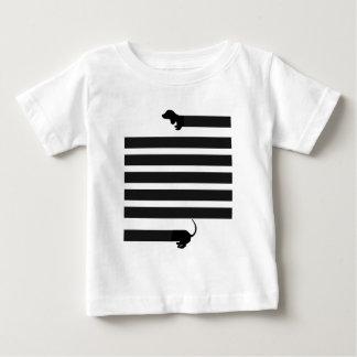 dachshund sausage dog baby T-Shirt