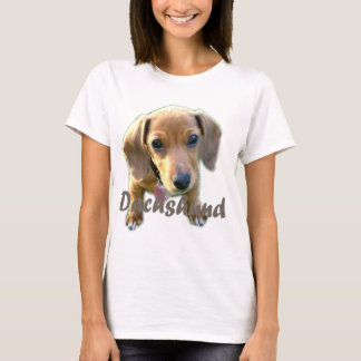 Dachshund Series T-Shirt