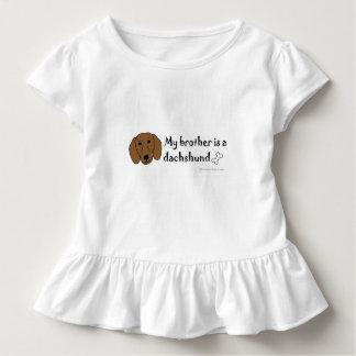 dachshund toddler T-Shirt