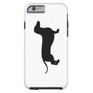 Dachshund Tough iPhone 6 Case