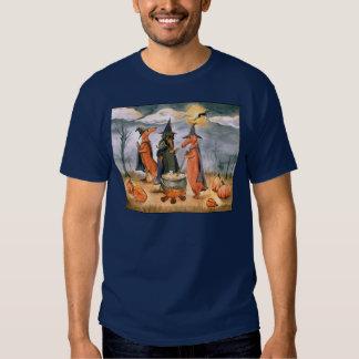 Dachshund Witches Tshirts