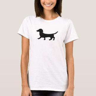 Dachsund T shirt