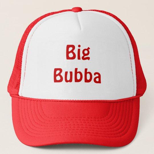 Dad and Me Big Bubba Cap