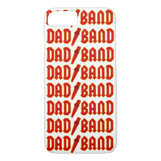 Dad Band - iPhone 7 Case