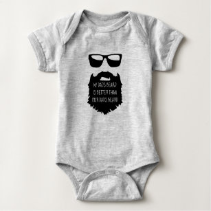 Funny Baby Body Suits Gifts Gift Ideas Zazzle Uk