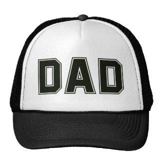 Dad Cap