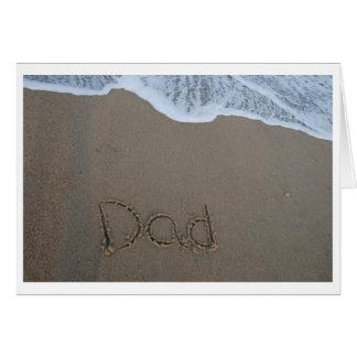 Dad Greeting Cards