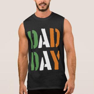 DAD DAY Irish Happy Father s day Tee Shirt