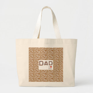 DAD Father's Day : TEXT n Elegant BASE LOWPRICES Bag