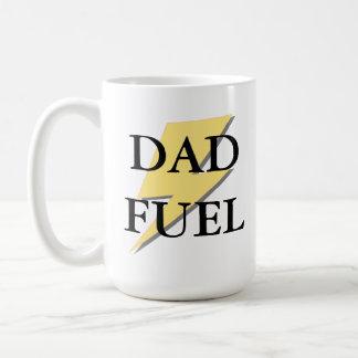 Dad Fuel Mug
