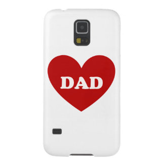 Dad Galaxy S5 Cover