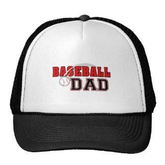 Dad Gift Mesh Hat