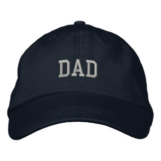 DAD hat Baseball Cap