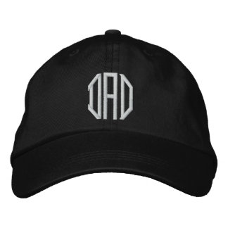 Dad Hat Embroidered Hat