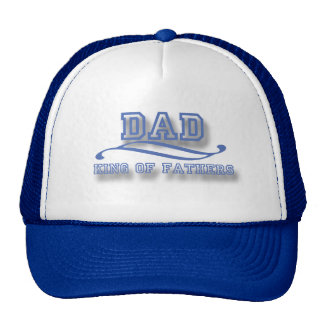 DAD HAT FATHER'S DAY