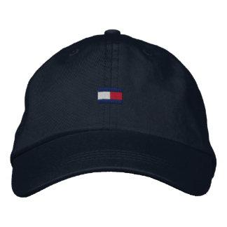 Dad Hat red, white, & blue