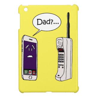 Dad? iPad Mini Covers