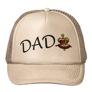 Dad (King) Trucker Hat