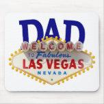 DAD Las Vegas Mousepad B