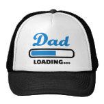 Dad loading cap