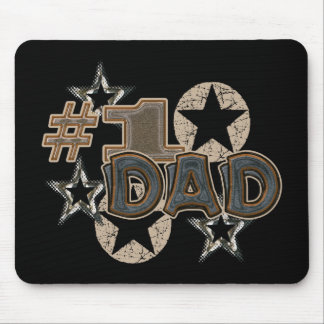 Dad Mouse Mats