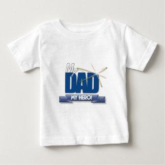 Dad My Hero - Fun Father's Day Gifts Tee Shirt