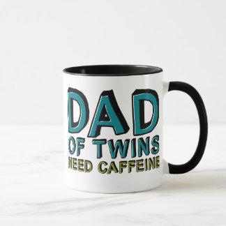 Dad of Twins NEED Caffeine