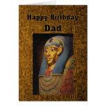 Dad Pharaoh Happy Birthday