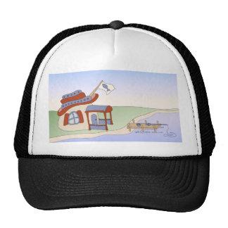 Dad s Fishing Shack Hats
