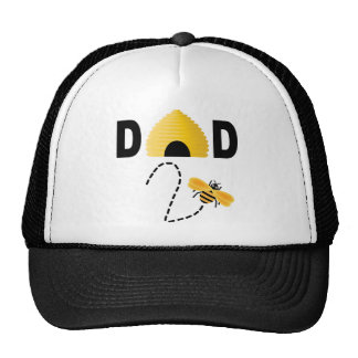Dad To Be Hat