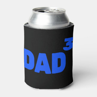 Dad To The Third Power Cubed Math Can Cooler