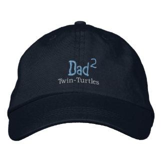 Dad-Turtles Hat (M)