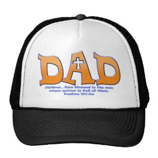 Dad_verse.png Trucker Hat