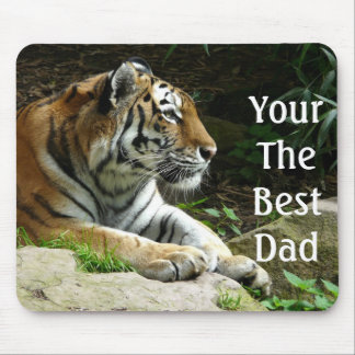 Dad Your The Best Mousepads