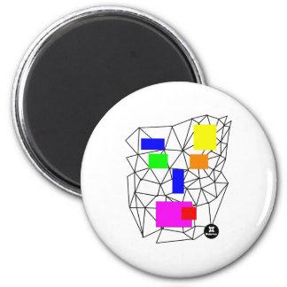 dadawan-shout magnet