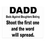 DADD POSTCARD
