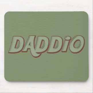 Daddio Mousepad
