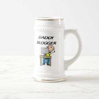 Daddy Blogger Coffee Mug