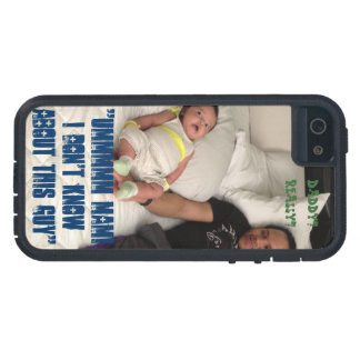 Daddy iPhone 5 Case