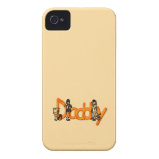 Daddy Design Case-Mate iPhone 4 Cases