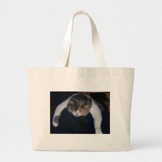 Daddy I'm Beat! Jumbo Tote Bag