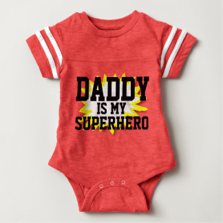"""Daddy Is My Superhero"" Creeper"