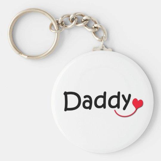daddy key ring