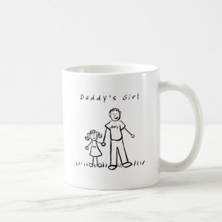 Daddy & Me Mug (Drawing with Title)