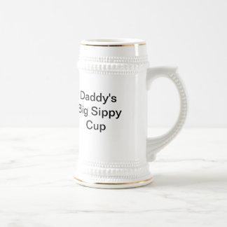 Daddy s Big Sippy Mug