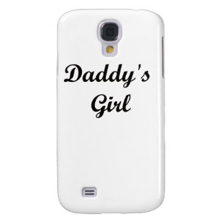 Daddy s Girl Galaxy S4 Cases