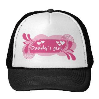 Daddy´s Girl Cute Design! Cap