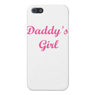 Daddy s Girl iPhone 5 Covers
